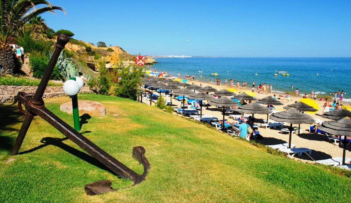Praia Hotel Balaia Golf Village Resort & Golf Albufeira