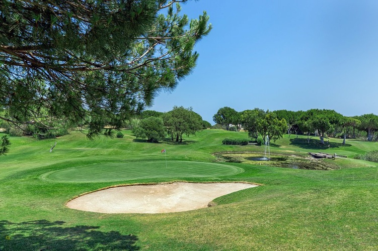 Golfe Hotel Balaia Golf Village Resort & Golf Albufeira