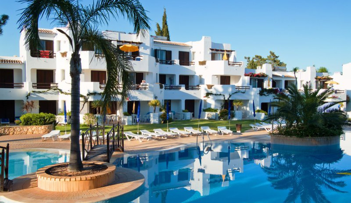 Balaia Golf Village Hotel Balaia Golf Village Resort & Golf Albufeira