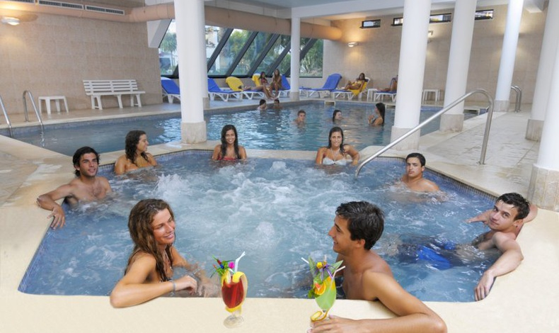 HEALTH CLUB Hotel Balaia Golf Village Albufeira